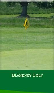 Blankney Golf Club Lincolnshire UK