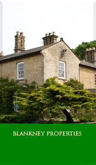 Blankney Properties Lincolnshire UK